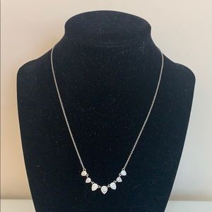 NWT necklace by express